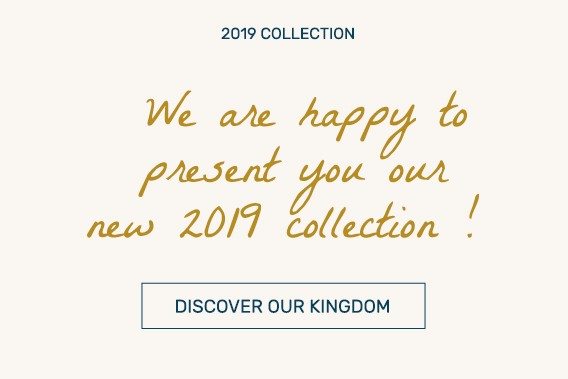 2019 new collection